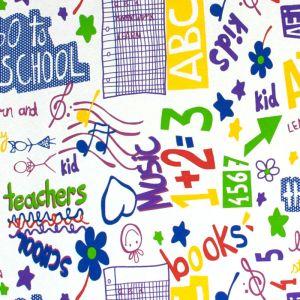 Skolan Gardinlängd