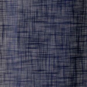 Norrsken Mörkblå Tyg