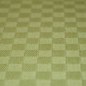 Chess Ljusgrön Gardinlängd