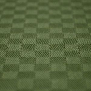 Chess Grön Gardinlängd