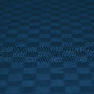 Chess Blå Tyg