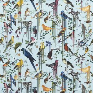 Birds Sinfonia Source Gardinlängd