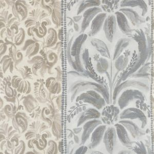 Angelique Damask Linen Tyg