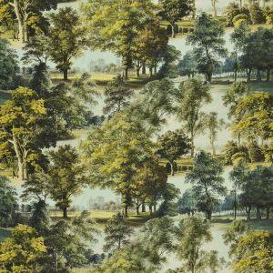 Windsor Garden Jade Gardinlängd