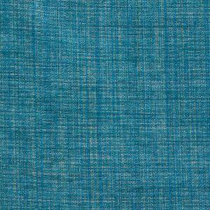 Saskia Turquoise Tyg