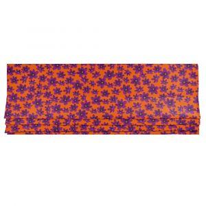 Anemone Mini Lila/Röd Hissgardin