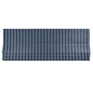 Bungalow Stripe Indigo Hissgardin
