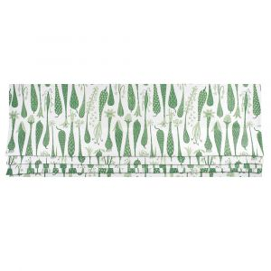 Printemps Grön Hissgardin