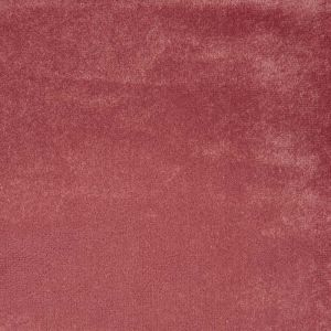 Roma Sammet Körsbärsrosa Gardinlängd