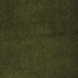 Roma Sammet Khaki Grön Tyg