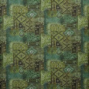 Lennon Grön Tyg