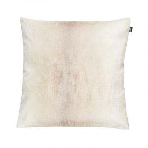 Cozy Plain Offwhite Kuddfodral