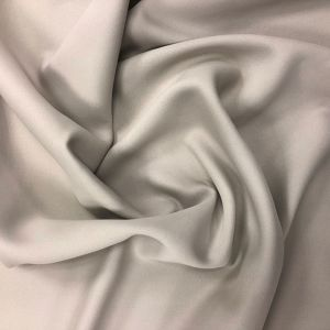 Siv Pärlemorgrå Mörkläggande Tyg