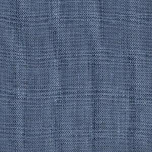 Lin Himmelsblå Hissgardin