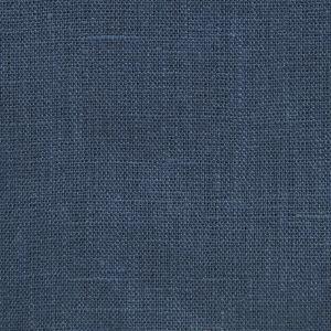 Lin Mediumblå Gardinlängd