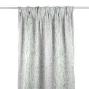 Gramina Grön Gardinlängd