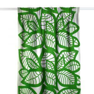 Hosta Grön Gardinlängd