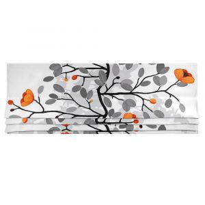 Ofelia Orange Hissgardin