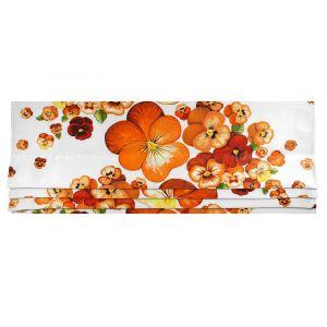Viola Orange Hissgardin