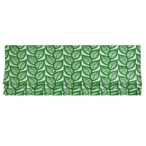 Ranka Grön Hissgardin