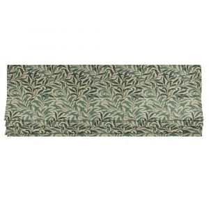 Willow Boughs Taupe/Green Hissgardin