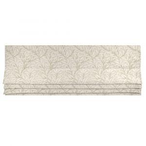 Pure Willow Boughs Print Linen Hissgardin