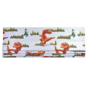Den gode Dinosaurien Hissgardin