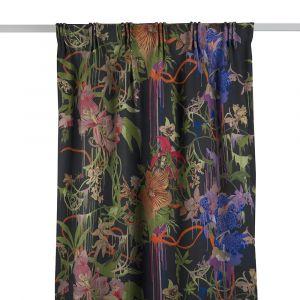 Orchids Fantasia Craft Crepuscule Gardinlängd