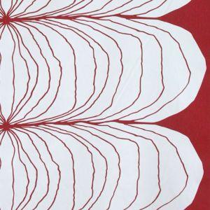 Nippon Röd Hissgardin
