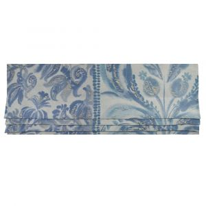 Angelique Damask Indigo Hissgardin