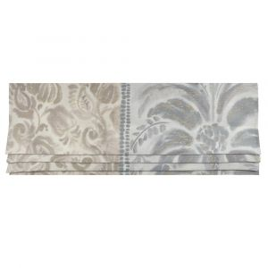 Angelique Damask Linen Hissgardin