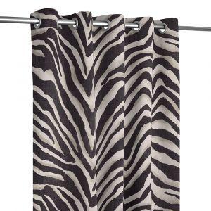 Terranea Zebra Ebony Öljettlängd