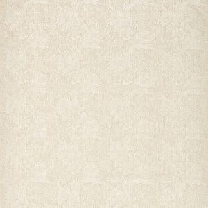 Pure Marigold Print Linen/Oyster Linnegardin