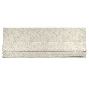 Pure Willow Boughs Print Linen Hissgardin