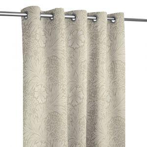 Marigold Linen/Ivory Öljettlängd