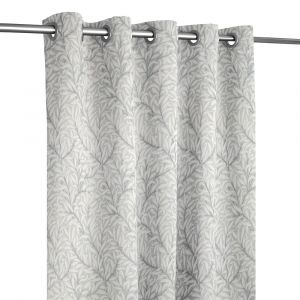 Pure Willow Boughs Print Lightish Grey Öljettlängd