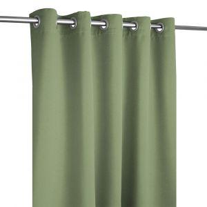 Siv Grön Mörkläggande Öljettlängd