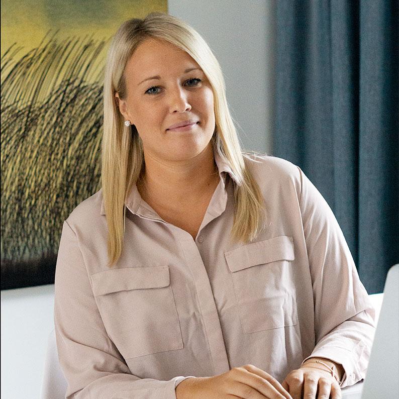 Maja Rosén